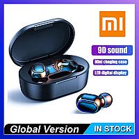 Наушники Xiaomi Redmi Airdots , беспроводные наушники Xiaomi Airdots, bluetooth навушники Xiaomi Mont