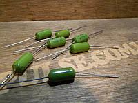 Резистор  ПТМН  - 0.5вт    100кОм  1%
