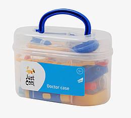 Игровой набор Доктор