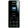 Мобильный Philips X1560 Xenium Dual Sim (black)