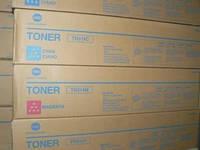 Toner TN314 Yellow C353, 20t, 364g, оригинал Konica Minolta