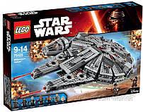 Lego Star Wars Сокол Тысячелетия 75105