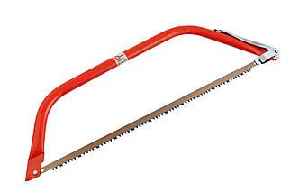 Ножовка по дереву лучковая Intertool - 610 мм (HT-3216), (Оригинал)