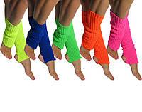 Гольфы гетры для танцев гимнастики спорта Zelart