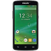Смартфон Philips V387 Xenium  (white), фото 1