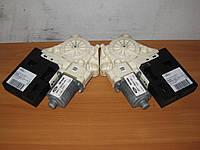 Моторчик стеклоподъемника Б/У для Ford Focus 2