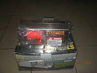 Лебедка электрическая якорная STRONGER — STEEL HANDS 40