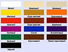 """Краска для уреза кожи  150 мл.""""Dr.Leather"""" Touch Up Pigment, фото 3"""