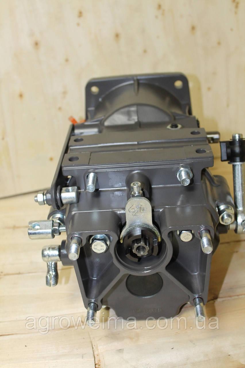 КПП WM1100С-6 (під двиг. 170F з плитою і зчепленням)