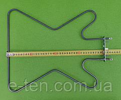 """ТЕН """"нижній"""" нержавійка 1300W / 230V (великий 400мм*350мм) для електродуховок """"HANSA"""" (SANAL, Туреччина)"""