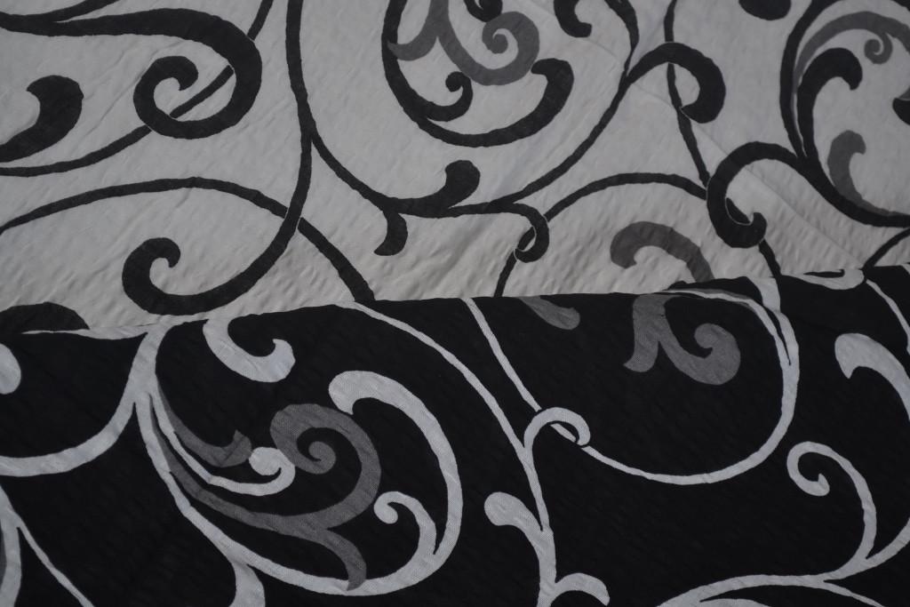 Комплект постільної білизни 1.5 спальний 100% -Бавовна (бязь)