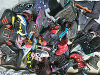 Детская обувь. Зимний микс