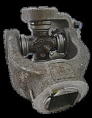 Шарнир карданный 8 х квадрат d=30 (35 х 98 мм - крестовина ГАЗ-53)