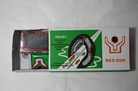 Вело-рем.компл. RS009 (9 Овальн. латки+клей)