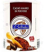 Какао Belbake 250гр