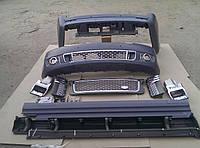 Аэродинамический обвес Autobiography для Range Rover Vogue (2005-2012)