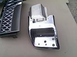 Аэродинамический обвес Autobiography для Range Rover Vogue (2005-2012) , фото 8