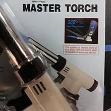 Горелка пьезо (MASTER TORCH KLD-993C)