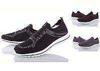 Мужские кроссовки текстильные  р47-50 (код 9916-00), фото 1