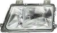 Фара передняя Mercedes Sprinter 1995-8/2000 левая H1/H1/Н1  440-1115L-LD-EF