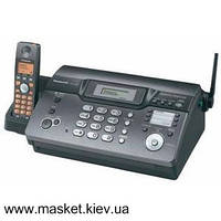 KX-FC966UA-T телефон-факс, б/у