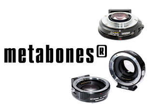 Переходники Metabones®