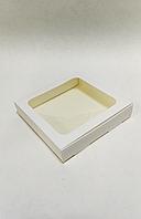 Подарочная коробка 150 х150 х30мм / уп-10шт