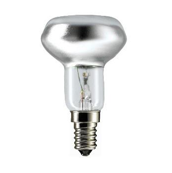 Лампа PHILIPS R50 60W E14 рефлекторная