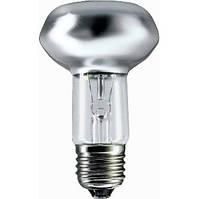 Лампа PHILIPS R63 40W E27 рефлекторная