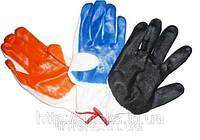 Перчатки рабочие стрейч