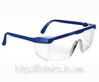 Защитные очки для болгарки ВД прозрачные