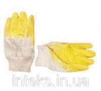 Перчатки ГРИП для стекольщика