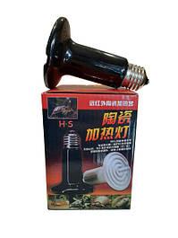 Инфракрасные лампы для обогрева животных и террариума