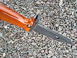 Штик - ніж дерев'яна янный, фото 3