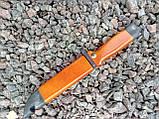 Штик - ніж дерев'яна янный, фото 2