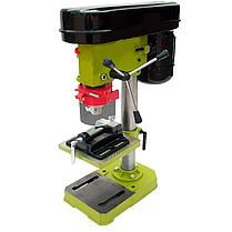 Copy Сверлильный станок Eltos HCC-1500 (1500 Вт, 5 скоростей) тиски,два патрона,набор сверл в комплекте, фото 2