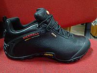 Кроссовки Merrell 2 Reactor Vibram Waterproof кожаные