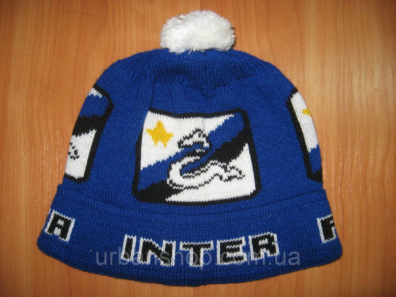 Шапка Inter