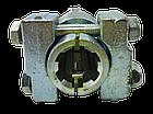 Переходник ВОМ карданного вала с/х (8 внутр./6 наружн.), фото 2