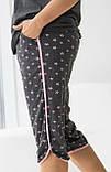 Піжама великих розмірів ,Nikoletta, фото 3