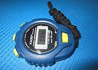 Секундомер KD-6128 (пластик, электронный)