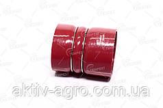 Патрубок интеркулера DAF Q117x101x107 mm