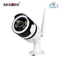 Водонепроницаемая Wi-Fi IP-камера Sectec IL-HIP316-2M-C 1080p