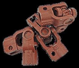 Кардан управления рулевого МТЗ-80,82. 50-3401060. Кардан управління рульового МТЗ