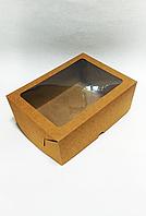 Подарочная коробка 240 х180 х90мм / уп-10шт
