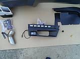 Аэродинамический обвес Startech для Range Rover Vogue (2013 - ...)  малый комплект, фото 5