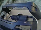 Аэродинамический обвес Startech для Range Rover Vogue (2013 - ...)  малый комплект, фото 9