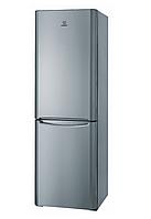 Холодильник Indesit BIIA 13 PX