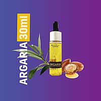 Оригинальный спрей Argariа для густоты и блеска волос, Аргария масло для лечения волос, масло аргарии 30 мл PS