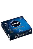 Гладкие презервативы - My Size 49 mm (36 шт)